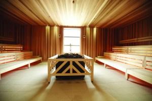 Sauna (www.spabreaks.com)