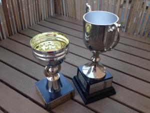 Trophies 2015
