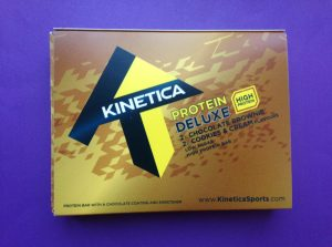 Kinetica 1
